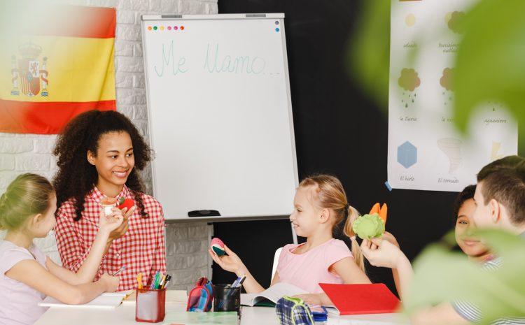 Aprendizagem criativa: crianças!
